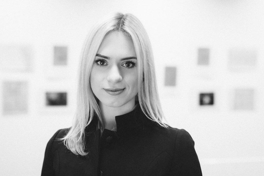Evelina Andriuškevičiūtė