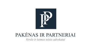 Advokatų kontora PAKĖNAS IR PARTNERIAI